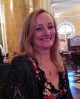 Kathie Clark, ESAN Trustee