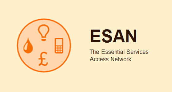 ESAN Annual Report 2017-18